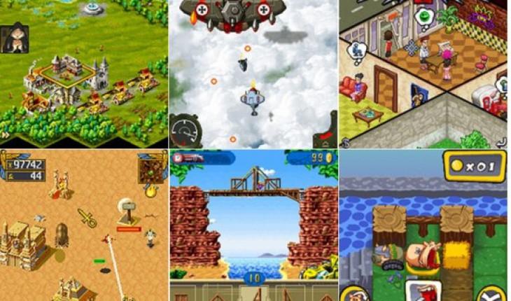 Giochi HandyGames