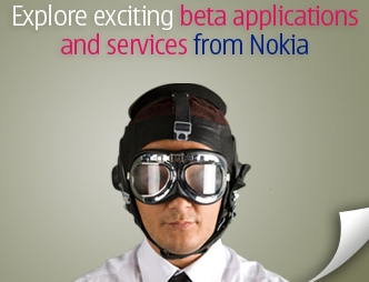 Nokia Beta Labs