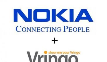 Nokia - Vringo