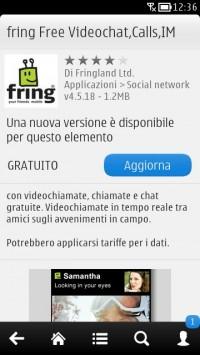 Fring Update v4.5.18