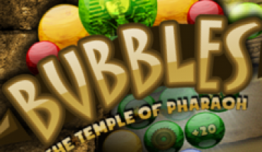 Bubbles - Temple Of Pharaoh