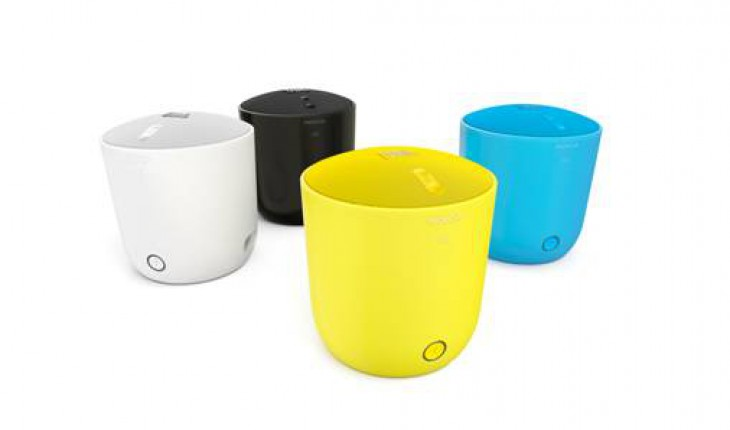 Altoparlante JBL PlayUp Portable Wireless per Nokia