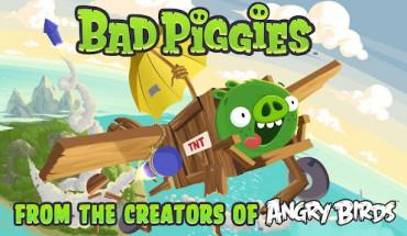 Piggies Bad