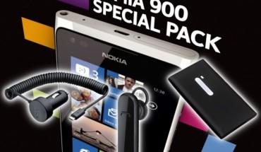 Lumia 900 promo