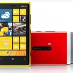 Nokai Lumia 920