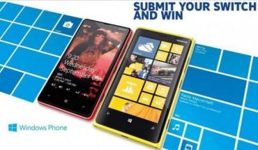 Nokia Lumia 920 Contest