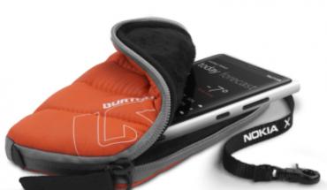 Nokia X Burton Insulator
