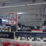 Foto scattata con Nokia Asha 311