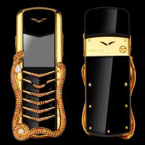 Telefono Vertu da 330.000 $