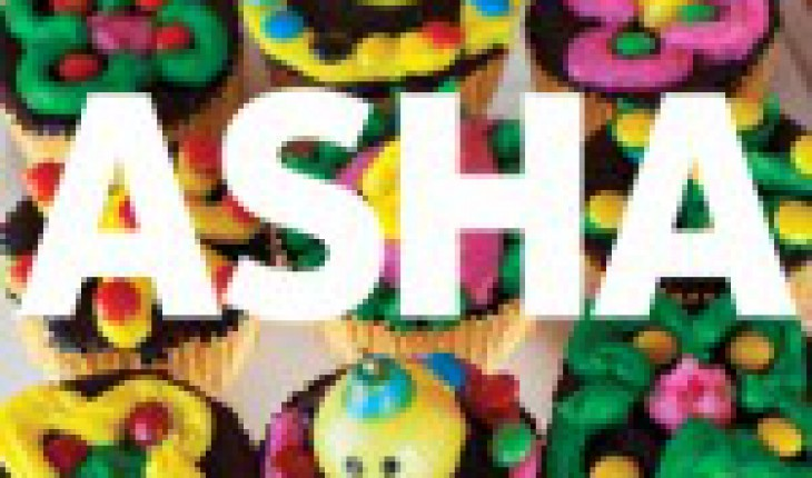 Asha Cake