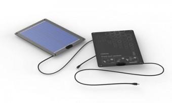 Caricabatteria solare Nokia DC-40