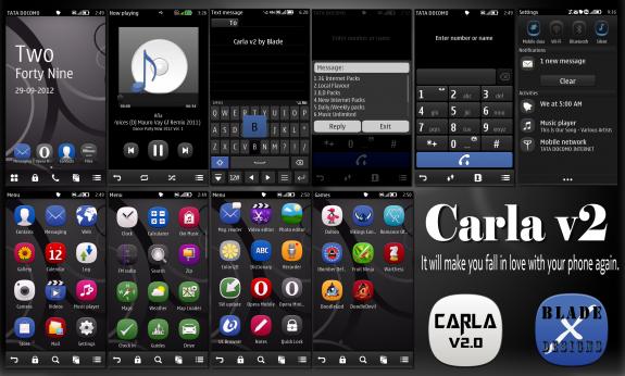 Carla v2 by Blade