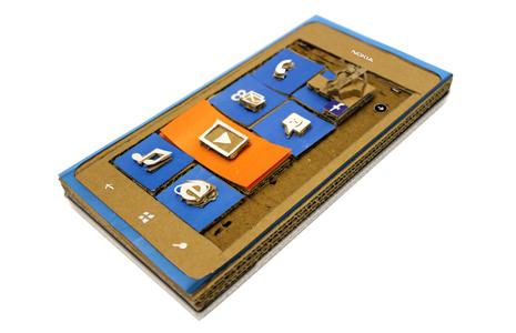 Nokia Cardboard Challenge