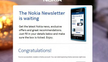 Nokia Newsletter