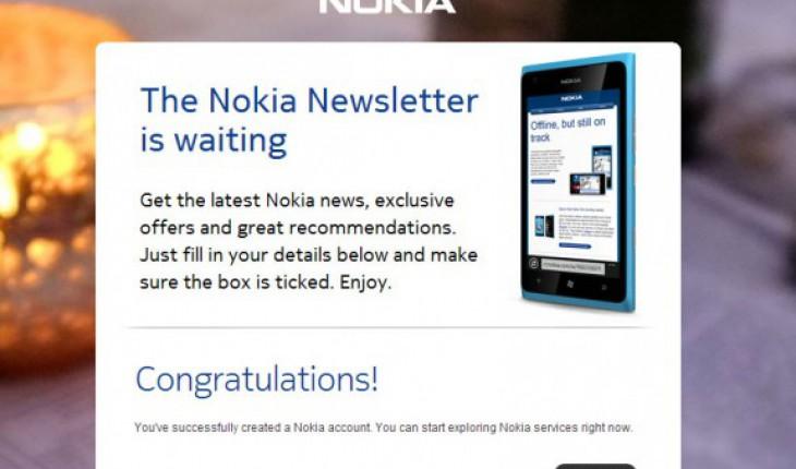 Nokia Newsletter