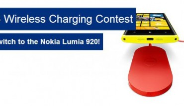 Nokia Wireless Charging Contest