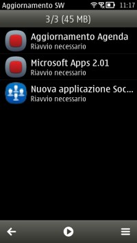 Update Software Nokia 808 PureView
