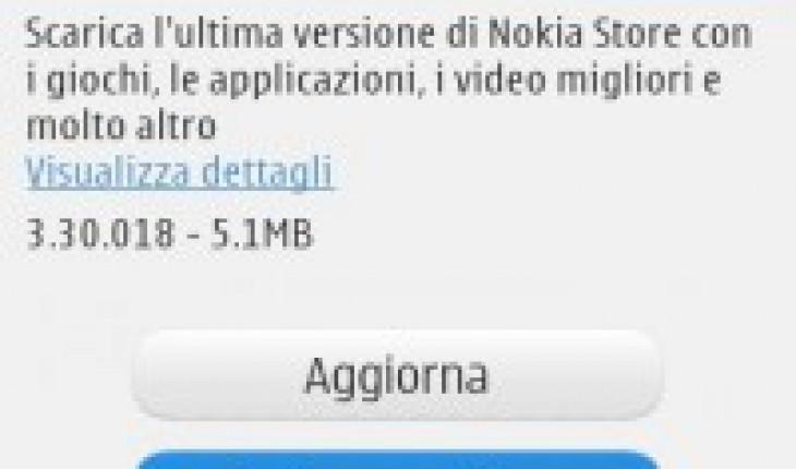 Nokia Store v3.30.018