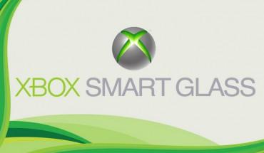 Xbox Smart Glass