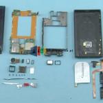 Nokia Lumia 920 components