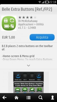 Belle Extra Buttons v1.7.1