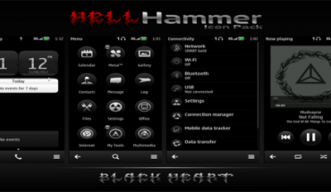 Hell Hammer By Black Heart