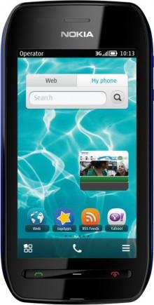 Nokia 603