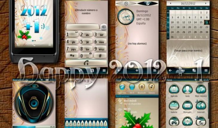 2012 +1 by LaoStia