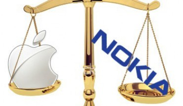 Apple vs Nokia