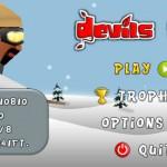 Devil's Ride 3D