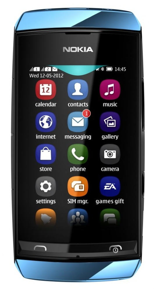 Nokia Asha 305 Software Applications Apps Free Download