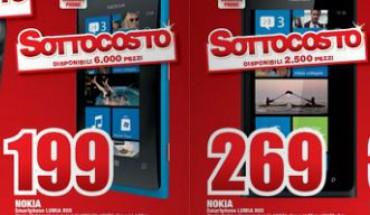 Nokia Lumia in Offerta