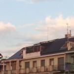 Foto con zoom al massimo scattata con Nokia Lumia 820