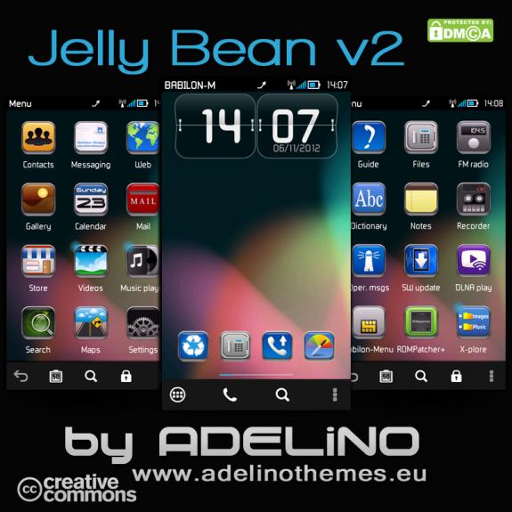JB v2 HD by Adelino