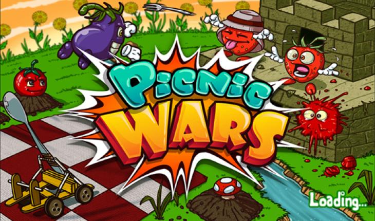 Picnic Wars