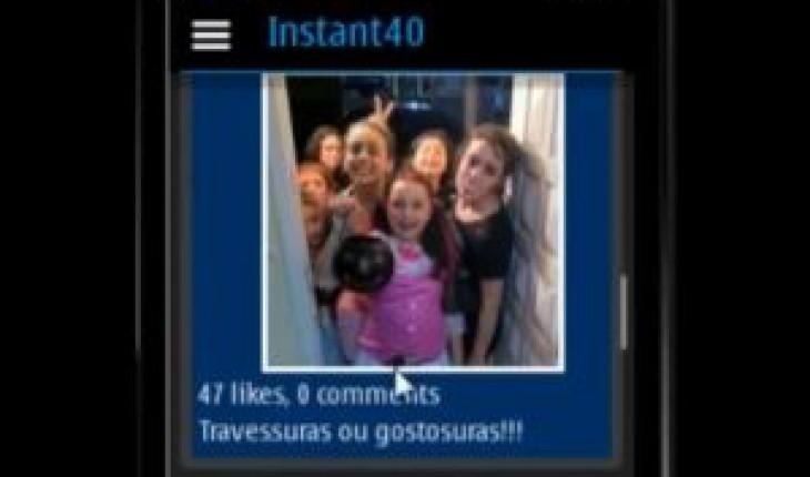 Instant40