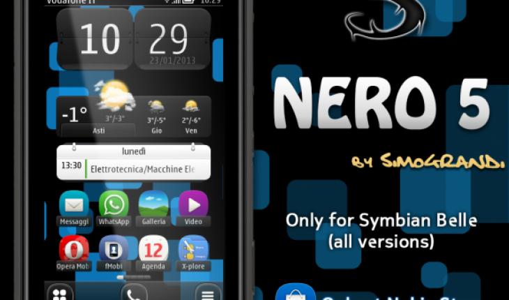 Nero 5 v1.0 by Simograndi