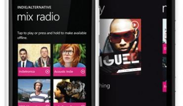 Nokia Music+