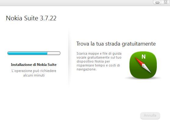 Nokia Suite v3.7.22