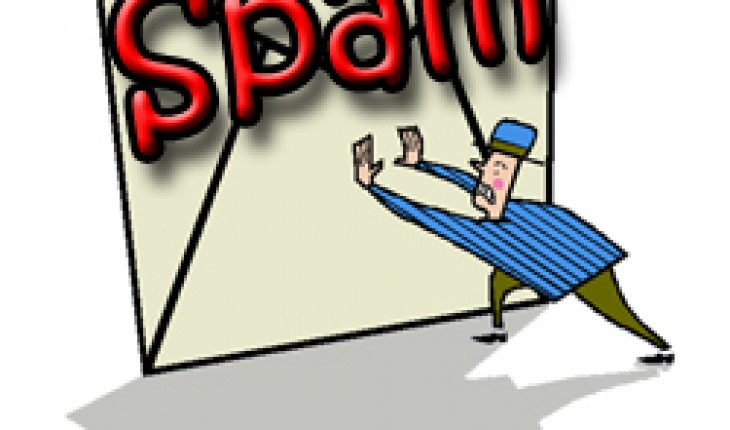 Nokia Spamfilter
