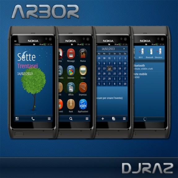 Arbor by DjRaz