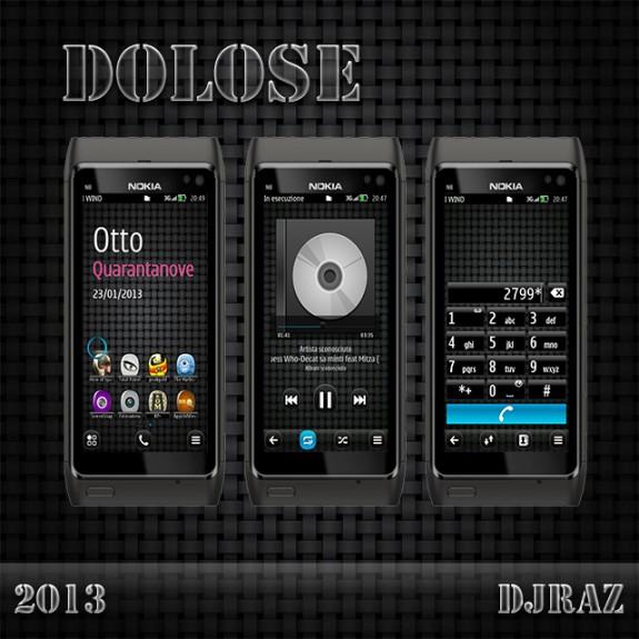 Dolose By DjRaz