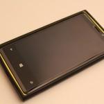 Cover Clear by Puro per Nokia Lumia 920