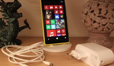 Carica Batteria Wireless Nokia DT-910
