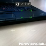 Nokia 808 PureView - Nuove Opzioni di scatto