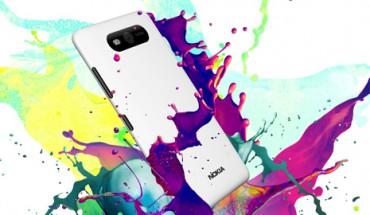 Nokia Lumia 820 Design Challenge