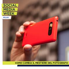 Nokia alla Social Media Week
