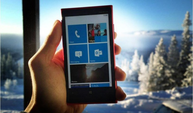 Nokia Winter Season 2013