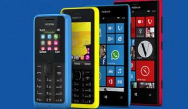 Nuovi Nokia Devices