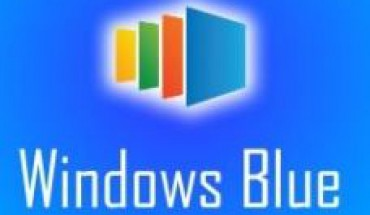 Windows Blue